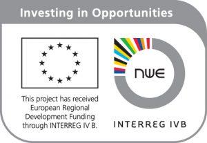 Interreg IV B North-West Europe