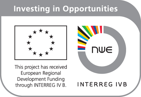 Interreg IV B North-West Europe
