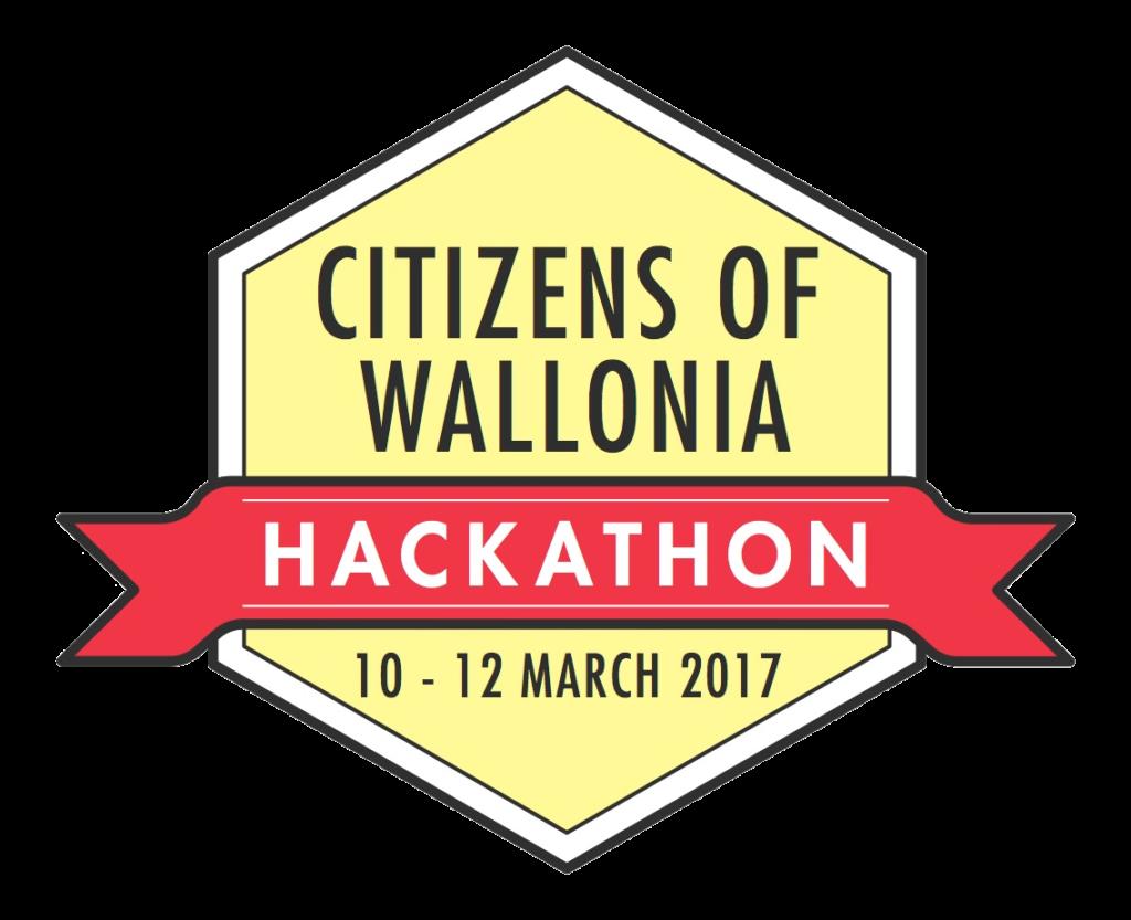 hackathon-citizens-wallonia-2017-logo
