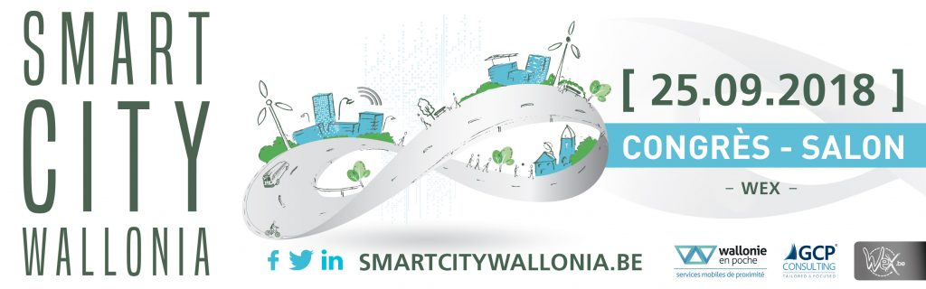 smart City wallonia